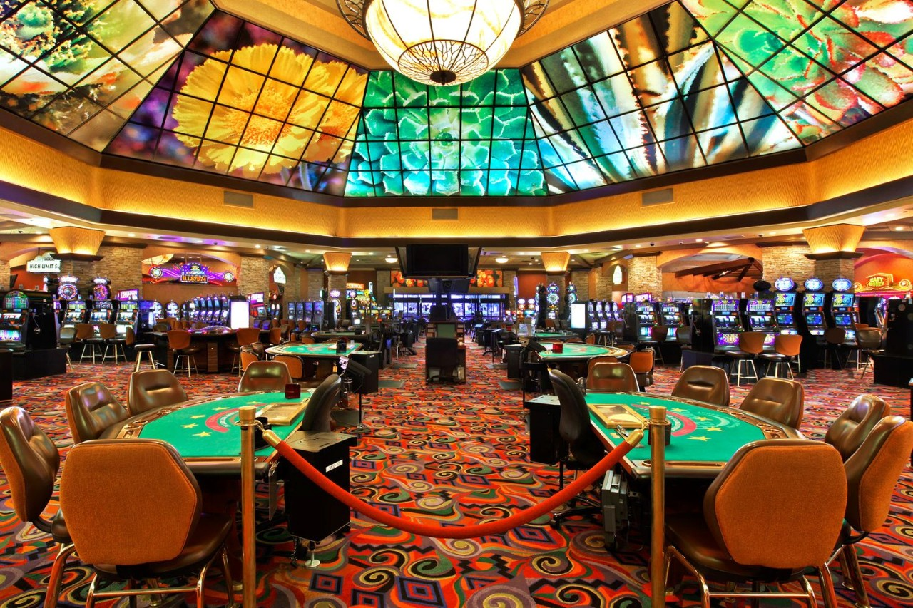 Aki chin casino will internet gambling
