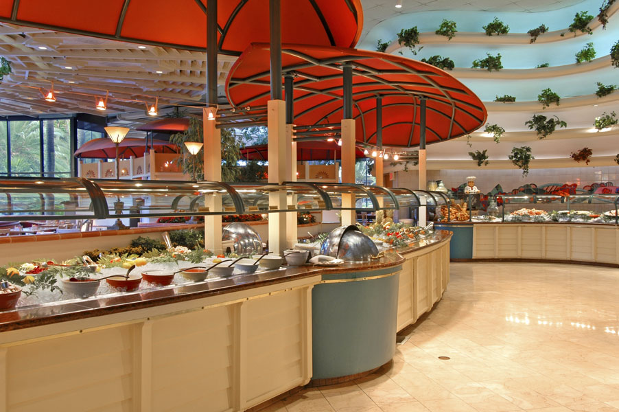 buffet flamingo las vegas