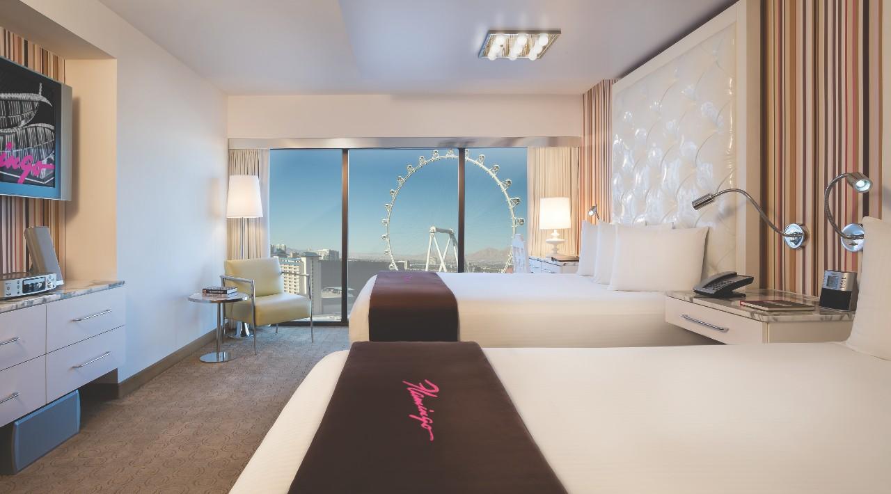 Flamingo Las Vegas Rooms