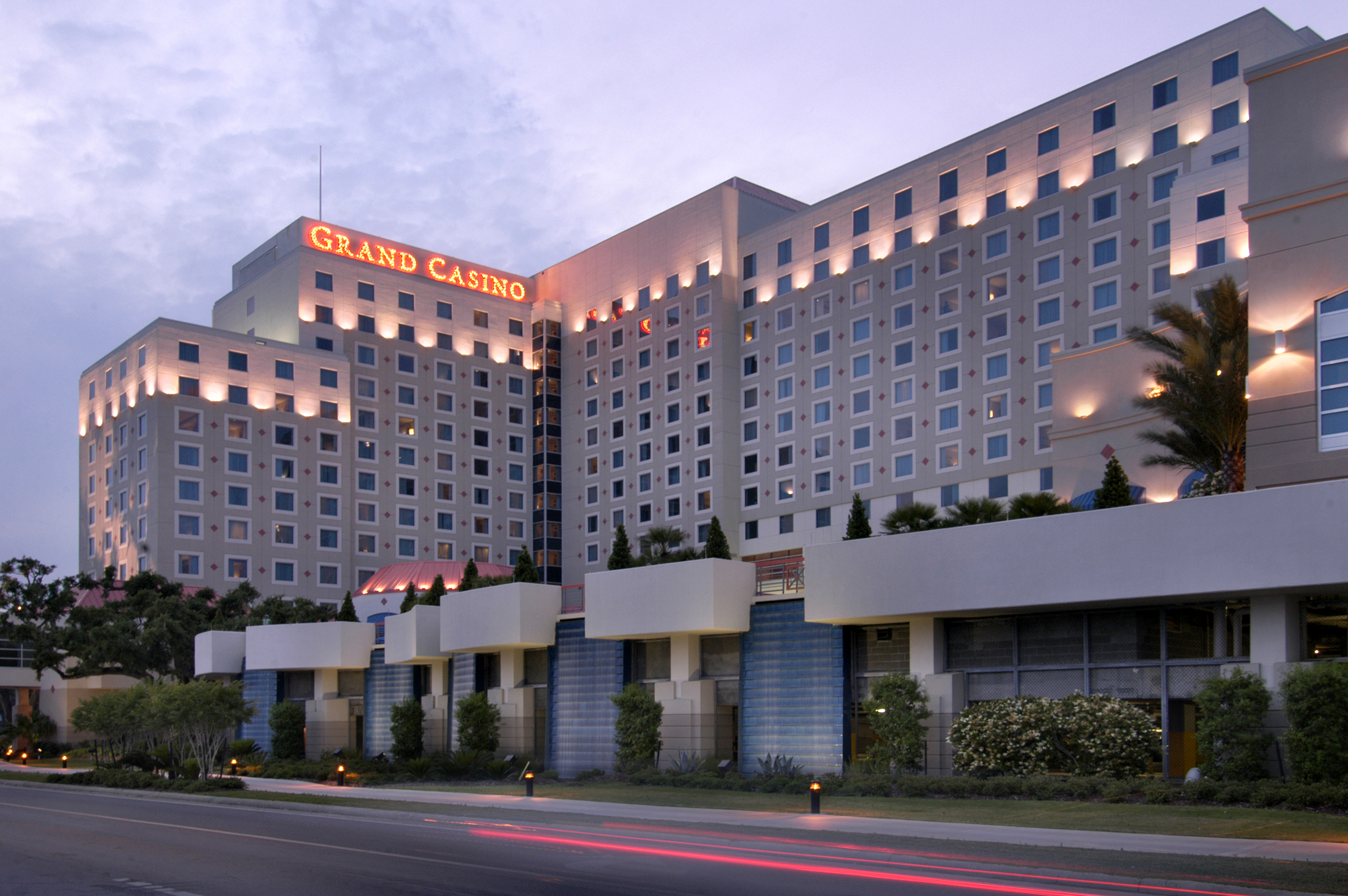 the grand casino biloxi mississippi