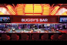 Bugsy's Bar