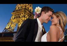 Paris Wedding Chapel