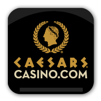 caesars casino online rewards