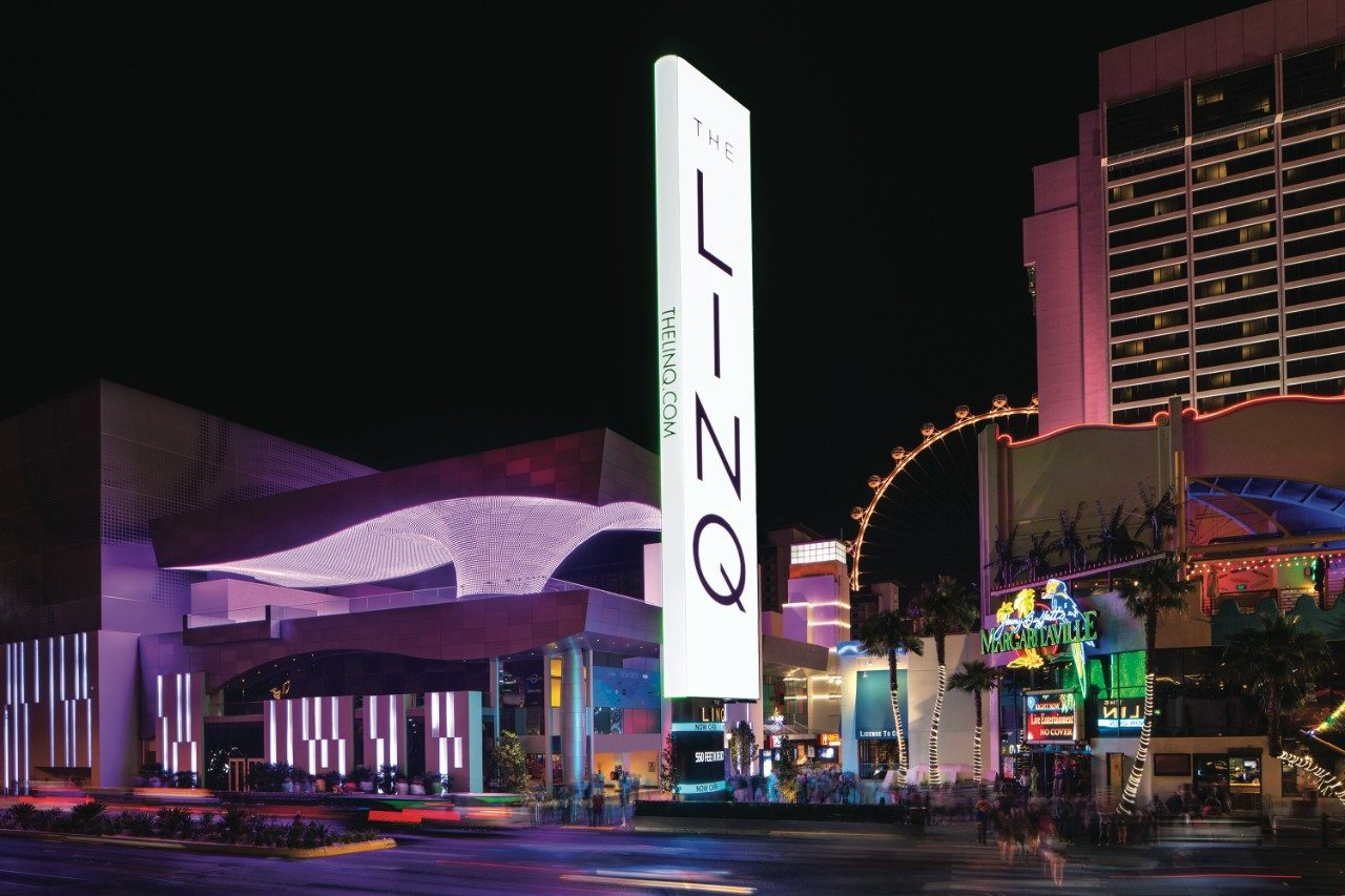 The LINQ Hotel & Casino property image